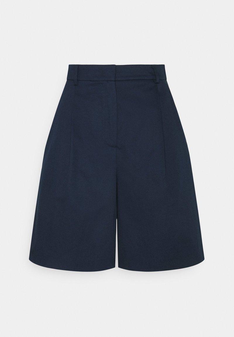 WEEKEND MaxMara - VISINO - Shorts - ultramarine