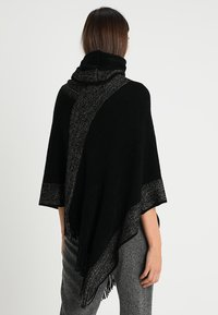 Anna Field - Cape - black/gold - 3