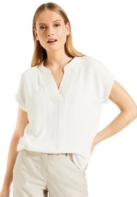 comma - Blouse - white - 4
