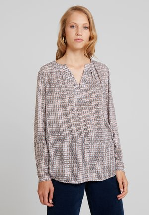 Tunic - grey/taupe