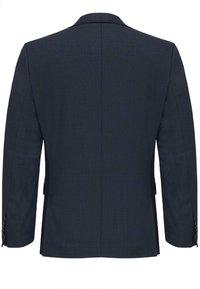 Carl Gross - Blazer jacket - dunkelblau meliert - 1