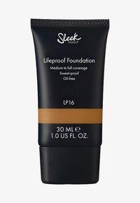 Sleek - SL LIFEPROOF FOUNDATION - Foundation - lp16 - 0