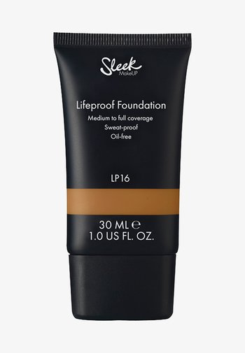 SL LIFEPROOF FOUNDATION - Foundation - lp16