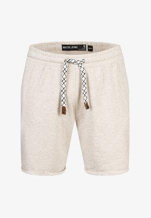 ALDRICH - Shorts - ecru mix