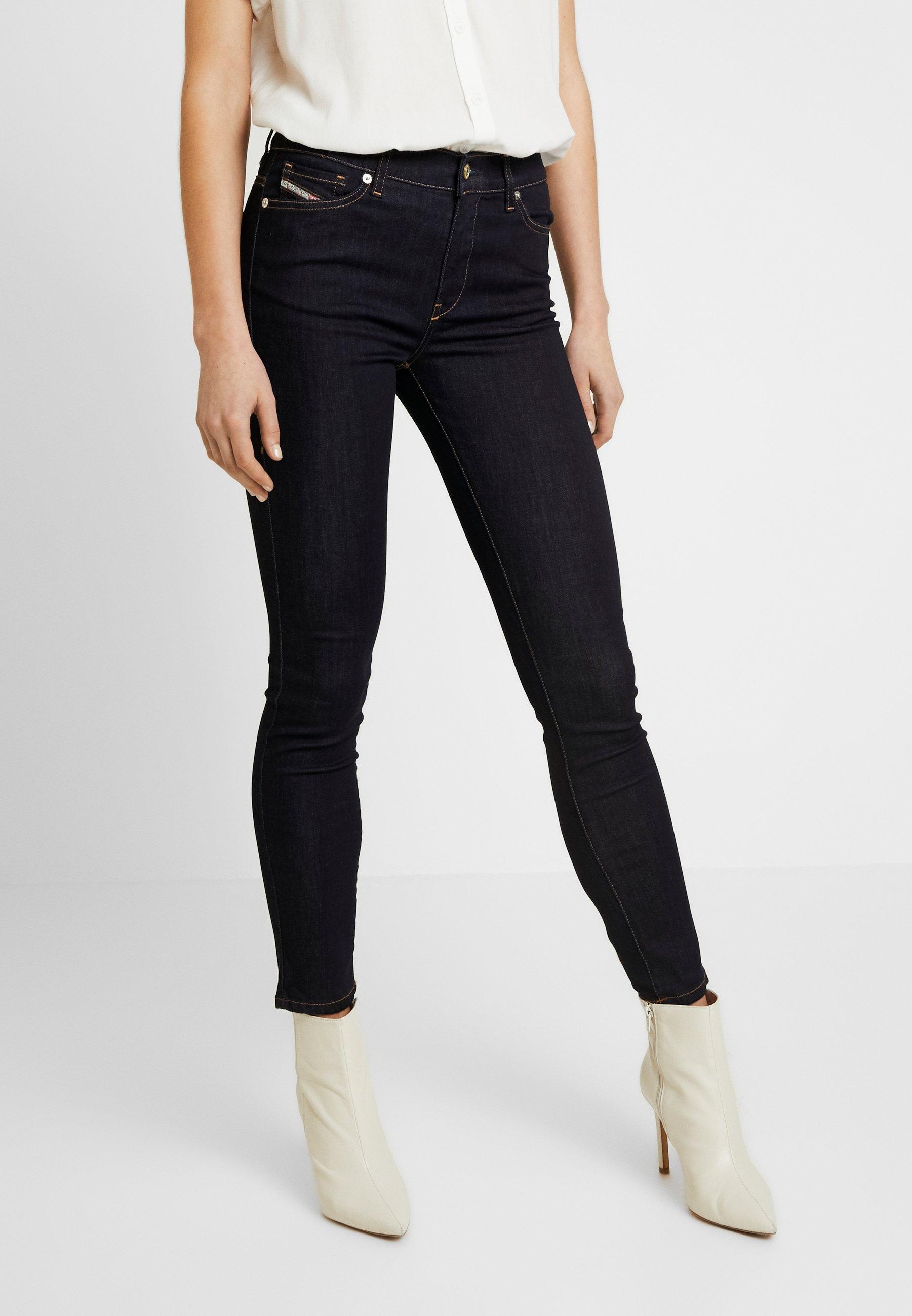 Women D-ROISIN - Jeans Skinny Fit