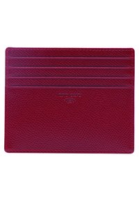 Strellson Premium - BECONTREE  - Business card holder - red - 1