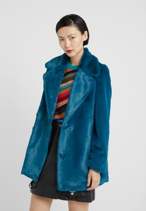 CECILE JACKET - Winter jacket - green water