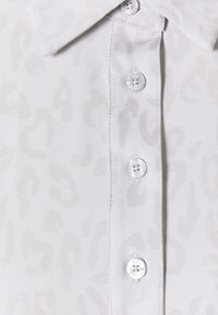 J.LINDEBERG - ALAYA GOLF - Print T-shirt - grey/white - 2