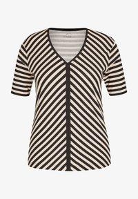 Rabe 1920 - Print T-shirt - beige - 0