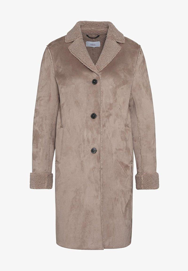 Cinque - Winter coat - light brown