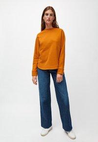 ARMEDANGELS - Sweatshirt - pumpkin - 1