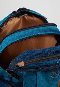 Color Kids - KINEA BACKPACK - Mochila - blue sapphire - 5
