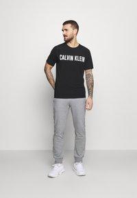 Calvin Klein Performance - T-shirt print - black - 1