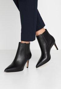 San Marina - NILENA - Ankle Boot - black - 0