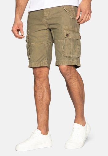 CORE - Shorts - khaki