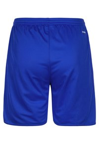 adidas Performance - PARMA 16 AEROREADY SHORTS - Sports shorts - blue - 1
