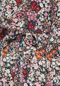 Vero Moda - VMSELMA SHORT HIGH NECK DRESS  - Day dress - wild rose/selma - 5