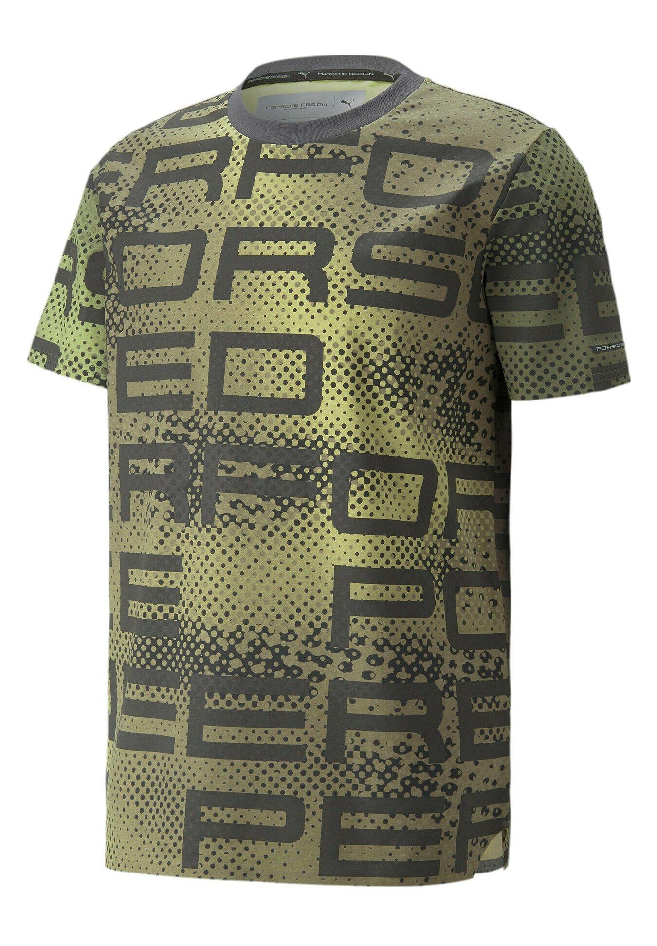 Herren PORSCHE DESIGN GRAPHIC - T-Shirt print