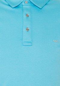 Michael Kors - SLEEK - Polo shirt - blue - 2