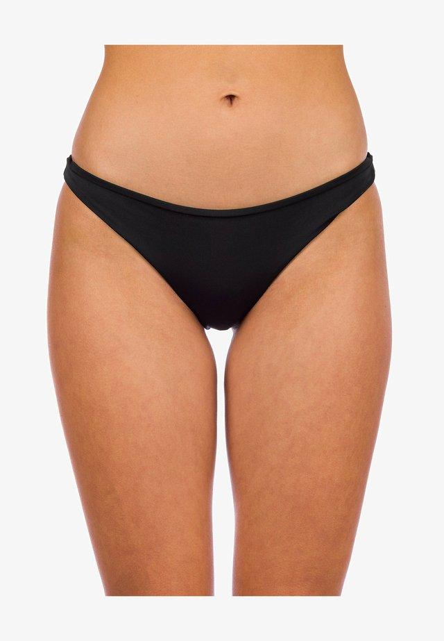 MOD - Bikini bottoms - black