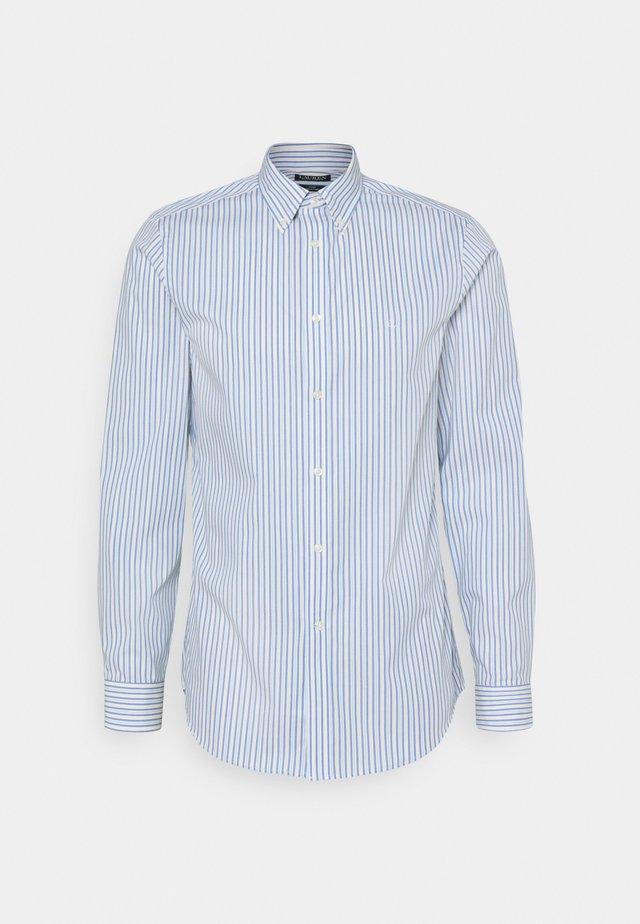 EASYCARE - Overhemd - blue/multi