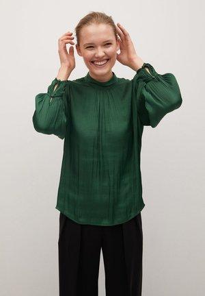 BANANA-I - Blouse - green