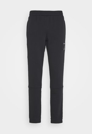 ICON  - Jogginghose - black