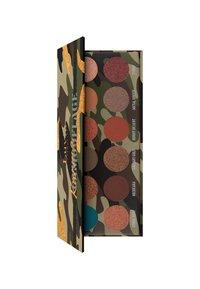Luvia Cosmetics - KARMAFLAGE - Eyeshadow palette - - - 1