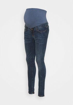 SLIM - Slim fit jeans - misty blue