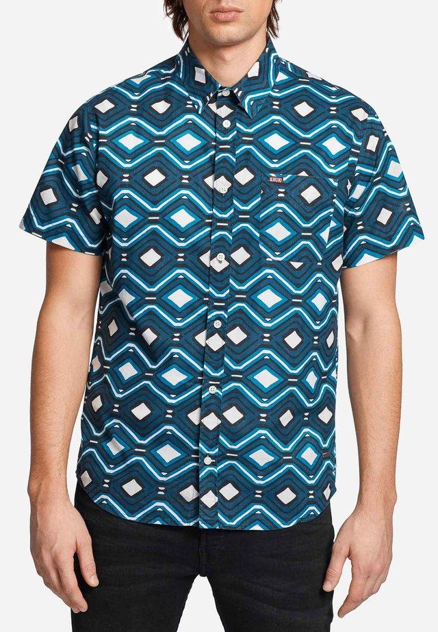 SINCO - Camicia - blue