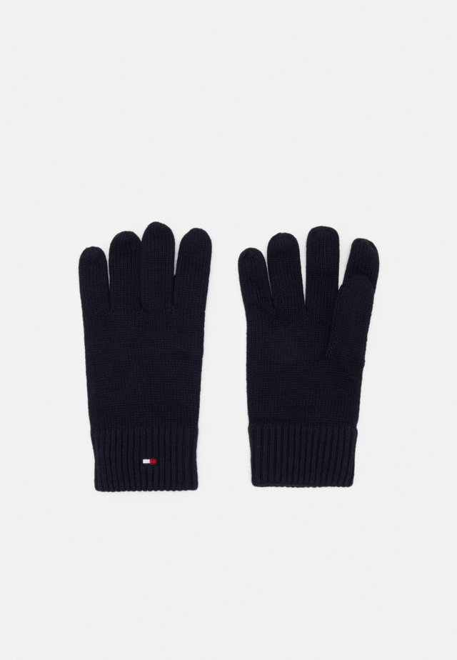 GLOVES - Sormikkaat - blue