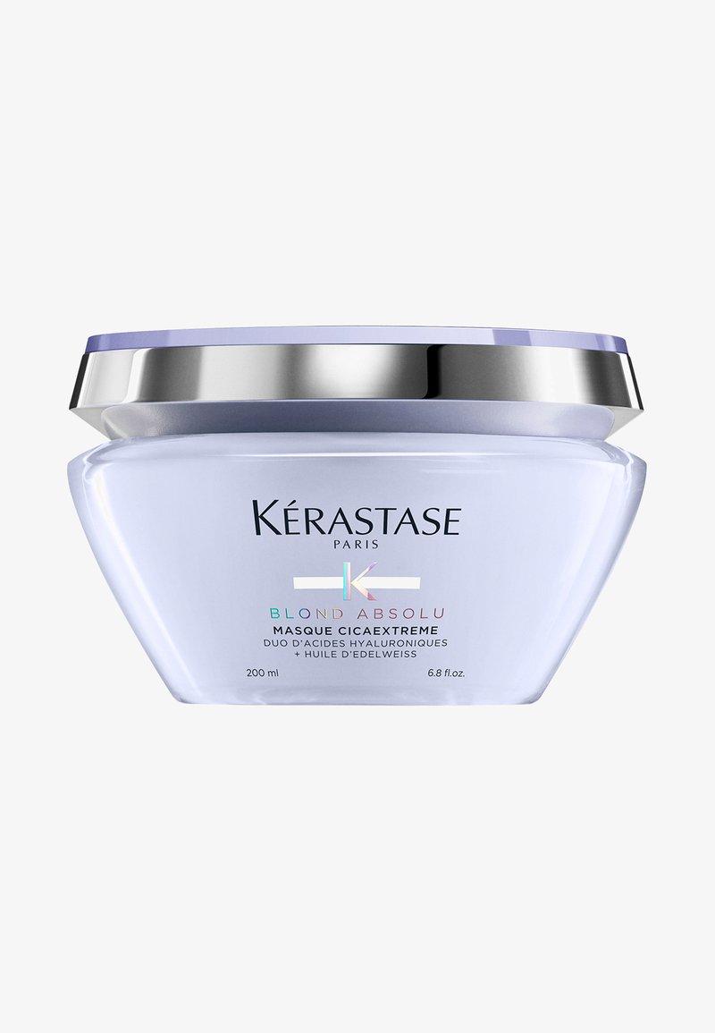 KÉRASTASE - BLOND ABSOLU MASQUE CICAEXTREME - Hair mask - -
