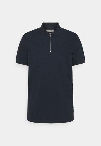 JJSTRUCTURE - Polo - navy blazer