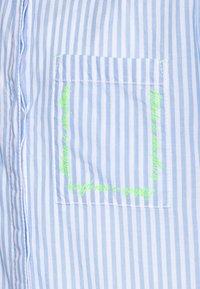 s.Oliver - LANGARM - Košile - light blue - 2