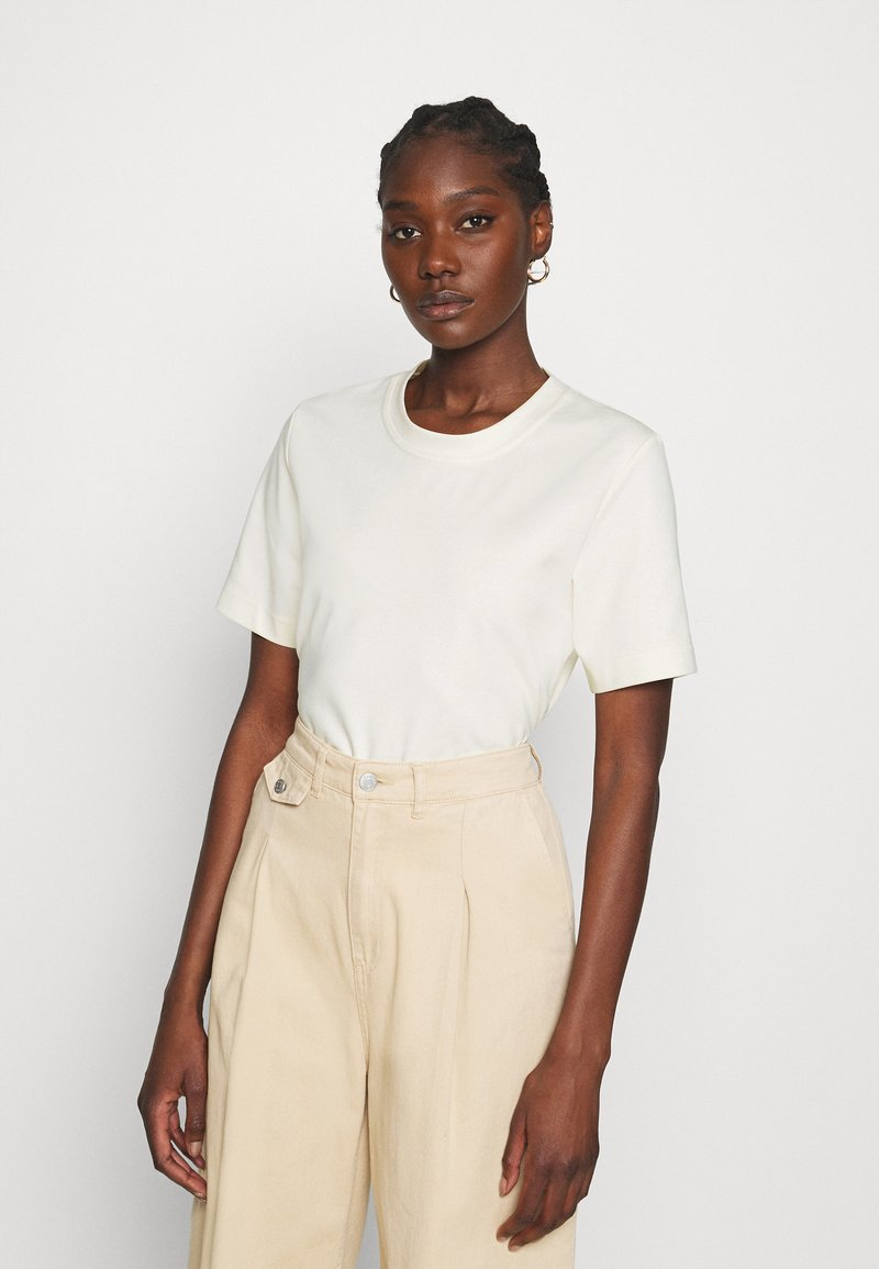 ARKET - T-shirts - offwhite