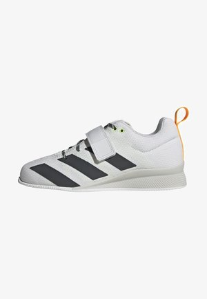 Adipower Weightlifting II - Sports shoes - White