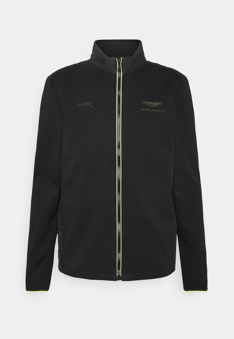 Hackett Aston Martin Racing - Lehká bunda - black