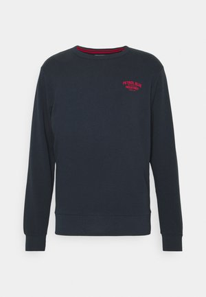 Sweater - deep navy