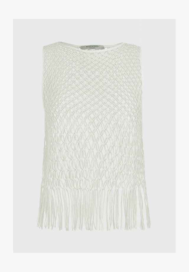 JESA - Blouse - white