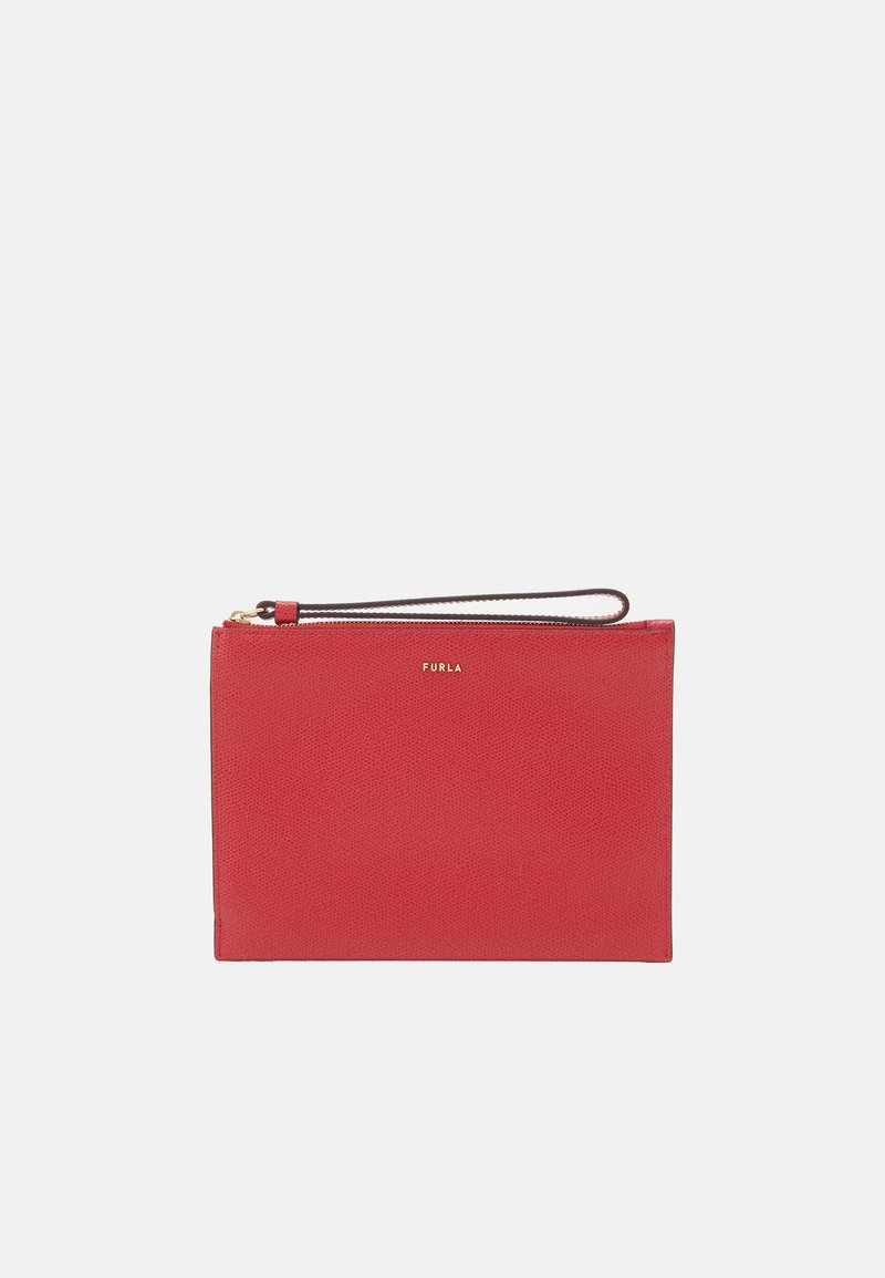 Furla - BABYLON ENVELOPE - Peněženka - ruby