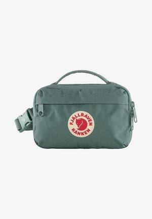 KANKEN - Bum bag - frost green