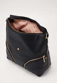 LIU JO - HOBO - Handbag - nero - 3