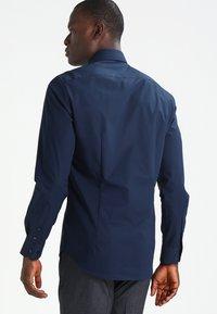 Tommy Hilfiger Tailored - SLIM FIT - Kostymskjorta - blue - 2