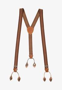 Lloyd Men's Belts - BRACES HOSENTRÄGER - Riem - bordeaux - 0