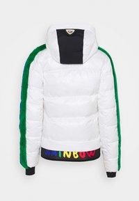 Rossignol - RAINBOW SNOW - Ski jacket - white - 1