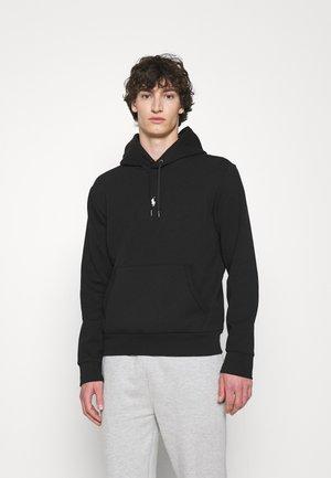 Långärmad tröja - polo black