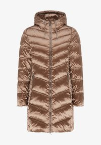 DreiMaster - Winter coat - tabak - 4