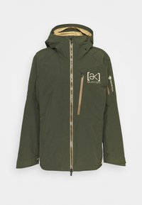 Burton - AK GORE CYCLIC - Snowboard jacket - forest night - 5