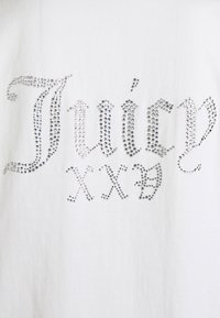Juicy Couture - NUMERAL - T-shirt print - white - 7