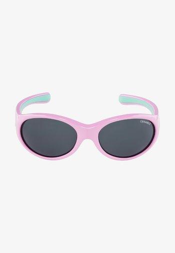 FLEXXY  - Sports glasses - rose-mint